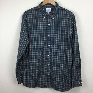 Sonoma Everyday Shirt Mens Large